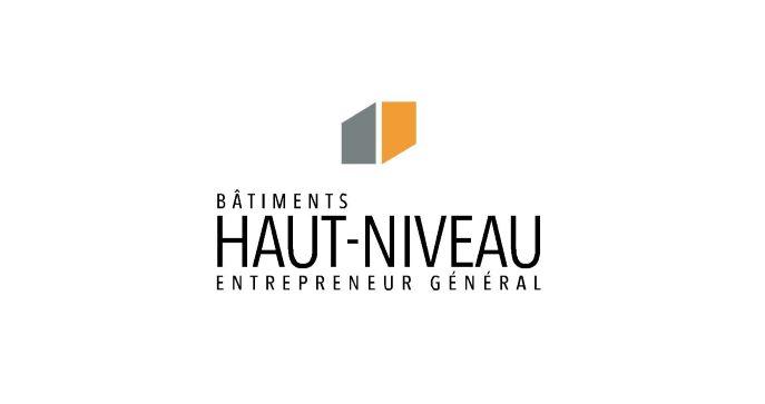Logo Bâtiments Haut-Niveau inc.