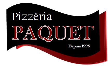 Logo Pizzéria Paquet