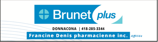Pharmacie Brunet plus Donnacona