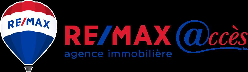 Gilles Lamontagne, courtier immobilier pour RE/MAX Accès inc
