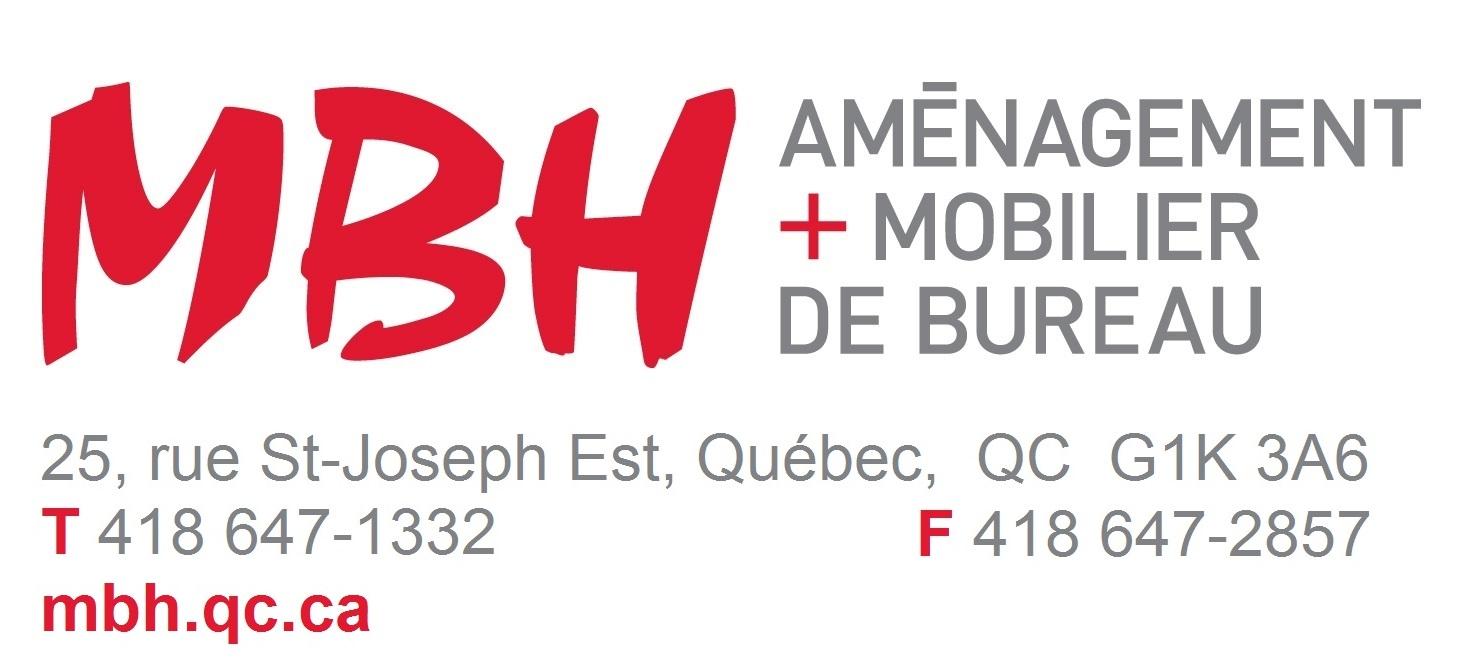 Mobilier de Bureau MBH Inc.