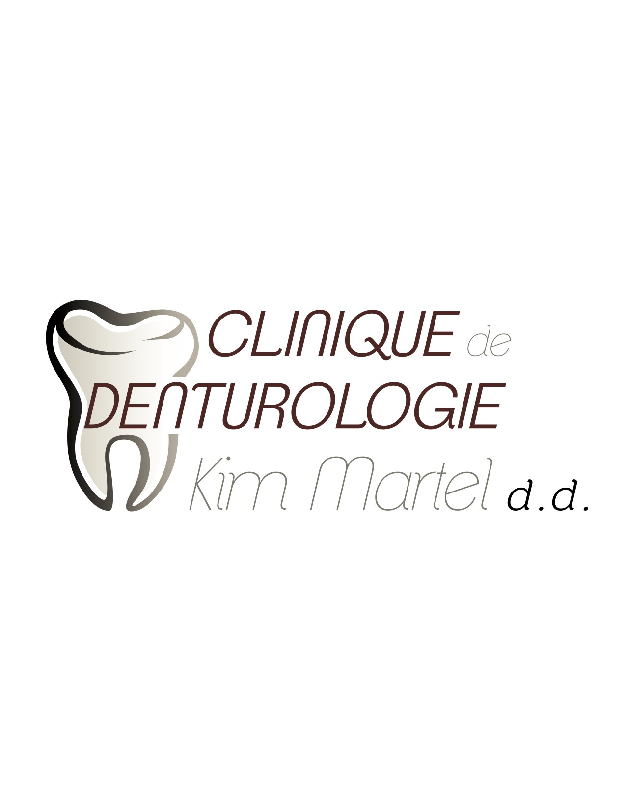 Clinique de Denturologie Kim Martel