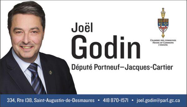 Carte J Godin-B