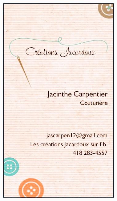 Les Créations Jacardoux