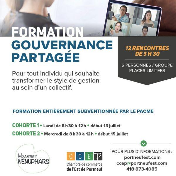 Formation Portneuf