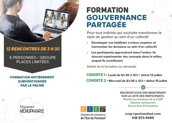 Formation Pacme