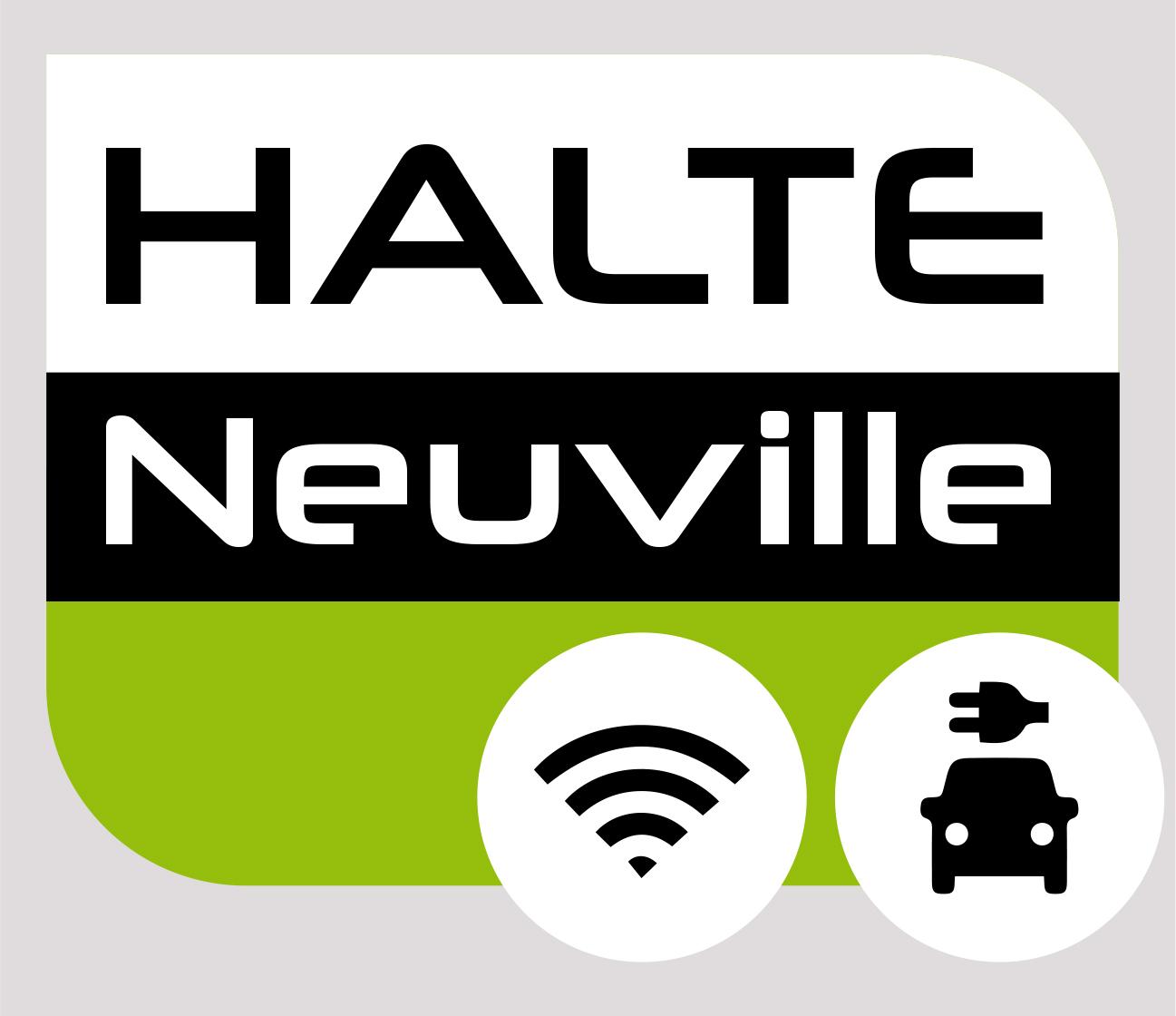 Halte Neuville