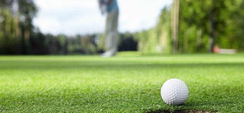 Tournoi de golf de la CCEP