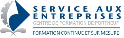 Services aux entreprises – Centre de formation de Portneuf
