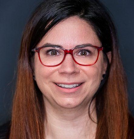 Mélanie Beaupré-Dion