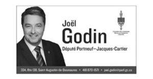 Joel Godin