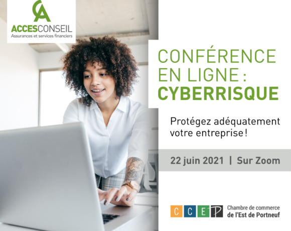 Conférence Cyberrisque