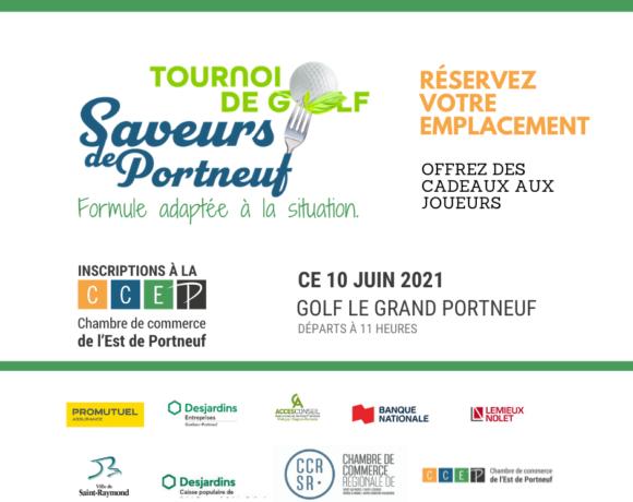 Tournoi partenaire 2021