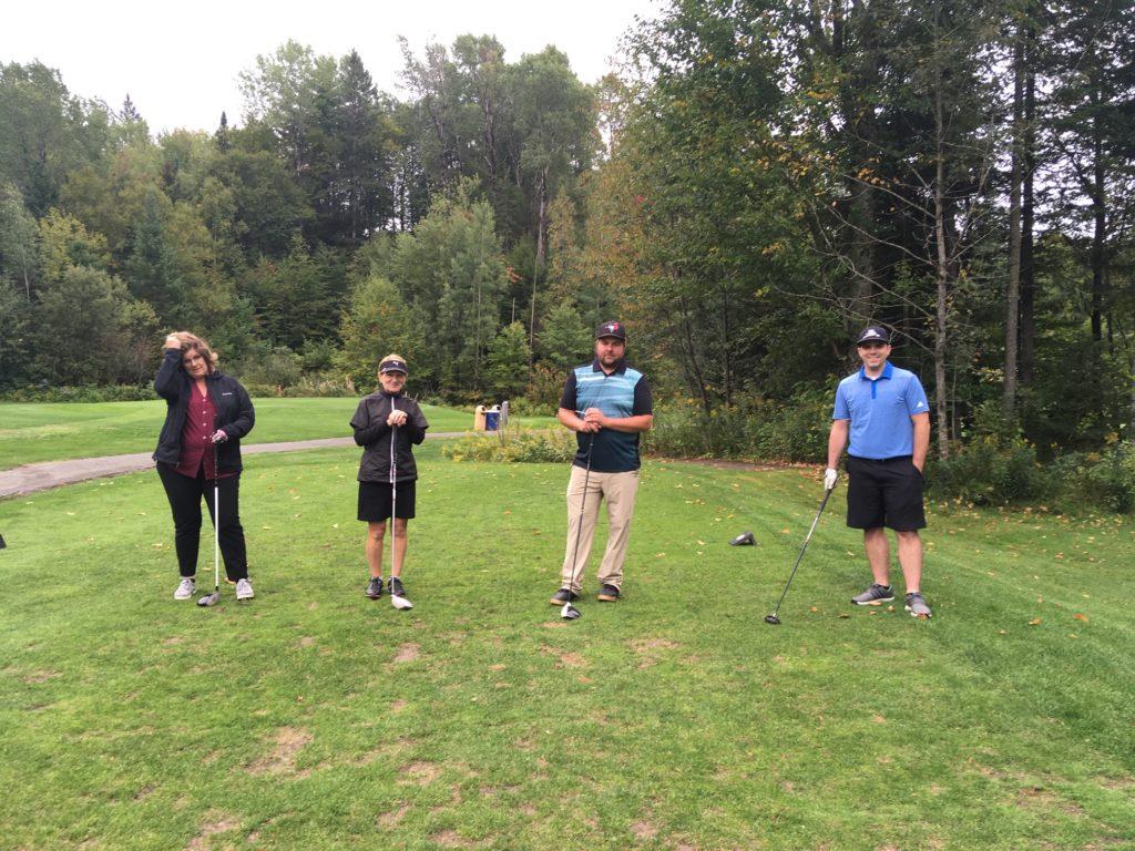 Golf 2020
